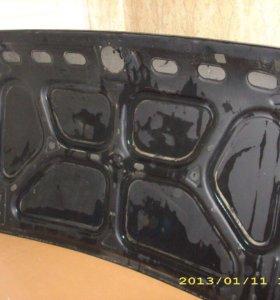 Крышка багажника для ГАЗ 3102