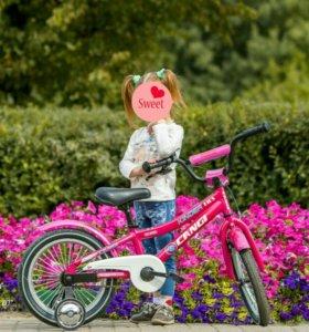 Велосипед Cangi