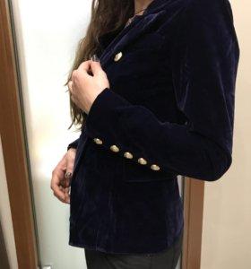 Пиджак новый Balmain 40-42-44