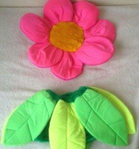 Костюм цветочек