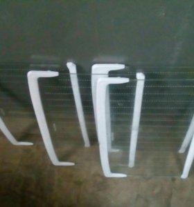 Ящики и полочки на холодильник