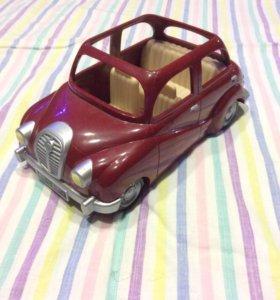 Sylvanian автомобиль