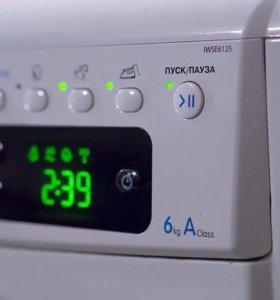 Диагностика и ремонт стиральных машин.
