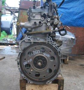 Двигатель для TOYOTA RAV4 20 00-05.