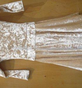 Платье для спортивных бальных танцев.Дети1 и дети2