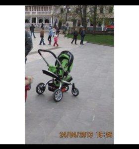 Детская коляска COLETTO