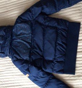 Зимняя куртка-пуховик Adidas neo