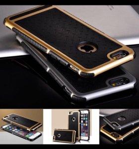 Новый чехол для IPhone 5,5S,SE.