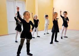 Танцы для детей от 6-8