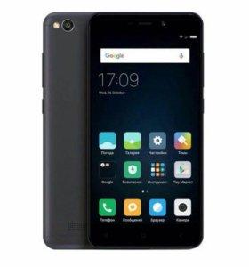 Смартфон Xiaomi 4A 2/16