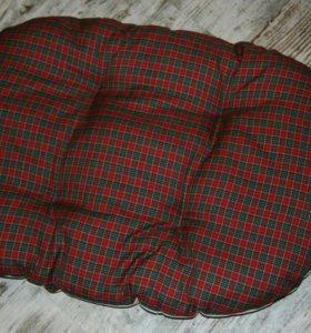 Новый коврик-лежак для собак Pride 71*54 см