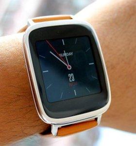 Смарт Часы Asus ZenWatch