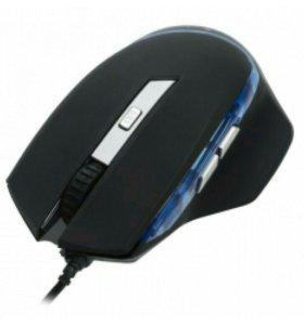 Игровая мышка oklik 715 G