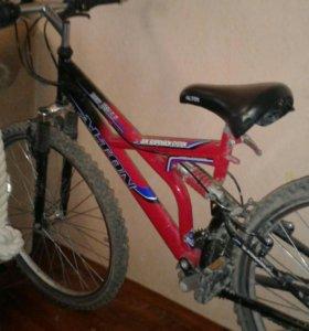 Велосепед ALTON new jed 1.1