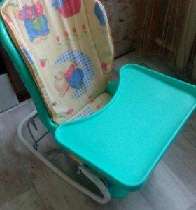 Детский стульчик 3в1