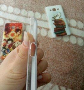 Чехлы на Samsung Galaxy j3