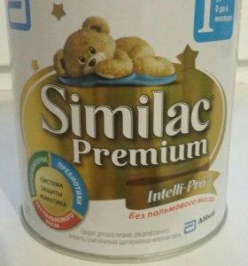 Детское питание Similac premium