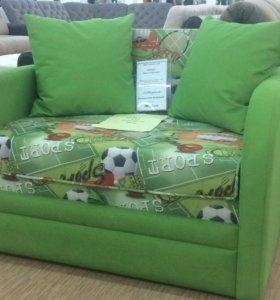 Детский диван-Кровать для мальчика
