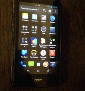 HTC 310