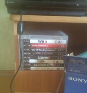 Sony ps3 500gd