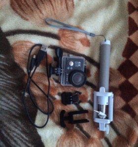 Action camera X-try xtc150 4K
