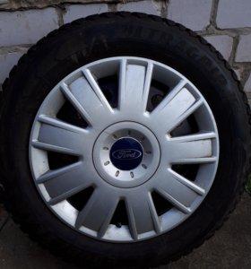 Комплект колес GOODYEAR для автомобиля форд