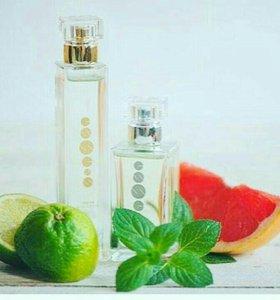Парфюмерная вода, духи 15 и 50 ml