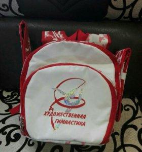 Рюкзак для худ. гимнастики
