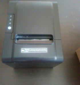 Чековый принтер Атол