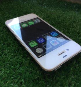 Обмен IPhone 4s 8 gb
