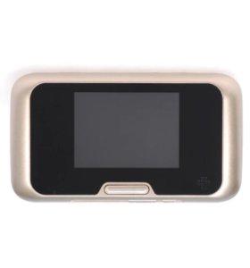 3.0 дюймов TFT LCD Цифровая камера глазок двери зу