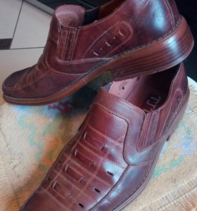 Туфли мужские TJ .