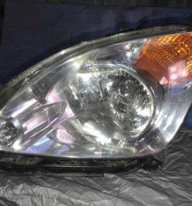 Фара левая (биксенон) в сборе Honda CR-V