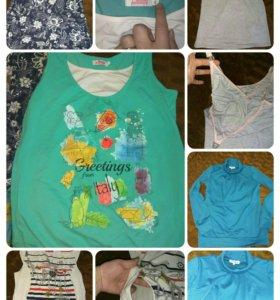 Одежда для кормящих мамочек