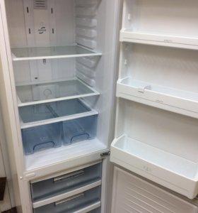 Компактный, вместительный Холодильник Daewoo