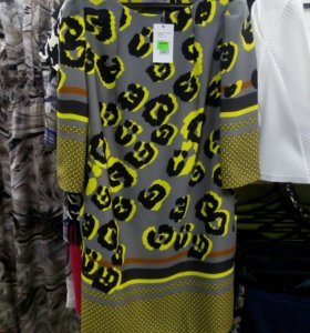 Платья, немного разные модели. Размеры большие