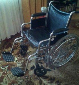 Инвалидная коляскп