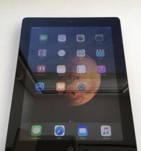 iPad 3 64Gb LTE (с сим)