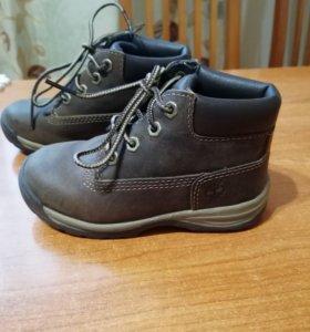 Ботинки детские Timberland