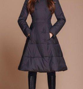 Пальто демисезонное , новое