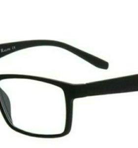 Очки ортопедические с диоптриями - 4,5