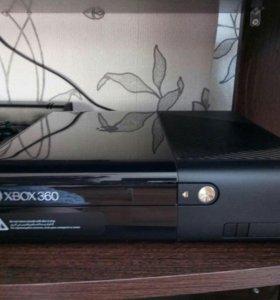 Продам Xbox 360-500гб