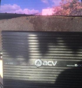 Усилитель ACV4.100