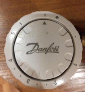 Терморегулятор Danfoss