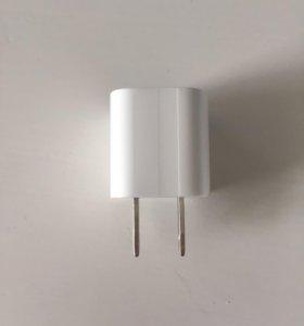 Зарядка iPhone 7 Новая