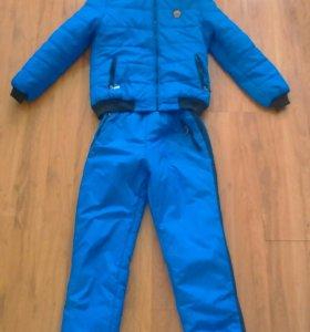 Продам утепленный (зимний) костюм. Возможен торг!