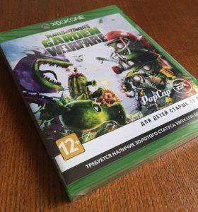 🌵 Plants vs Zombies GW, новая для Xbox One