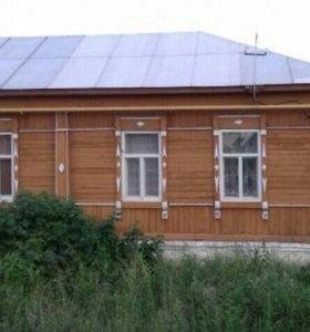 Дом, 56 м²