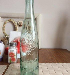 Бутылка Царского Времени