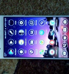 Huawei Nova silver 3,32g.